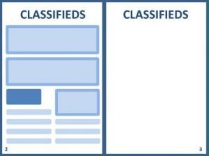 classifieds template 3
