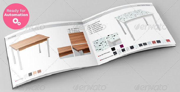 10 Furniture Catalog Templates Free And Premium Pagination Com
