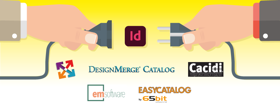 the most used indesign catalog plugins