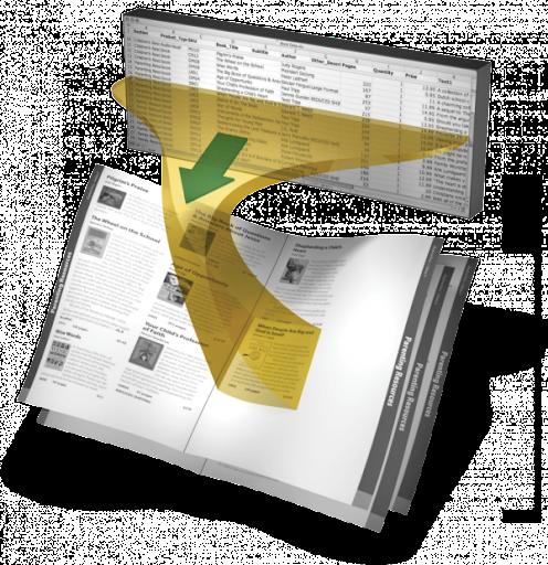 data driven publications